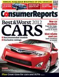 Consumer Reports February 28th, 2012