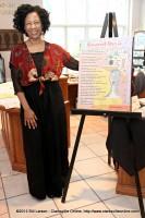 Poet Thandiwe Shiphrah