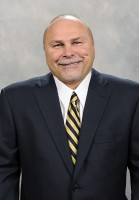 Nashville Predators head coach Barry Trotz