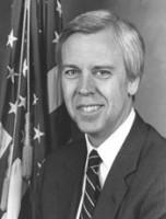 U.S. Rep. Rod D. Chandler (R-WA)