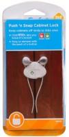Push 'N Snap Cabinet Locks recalled.