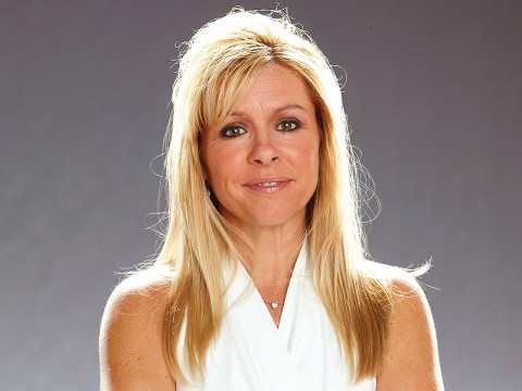 Leigh Anne Tuohy of The Blind Side