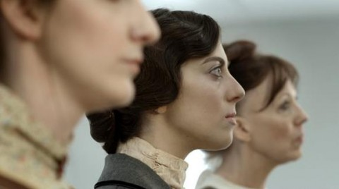 Bad Romance: Women's Suffrage