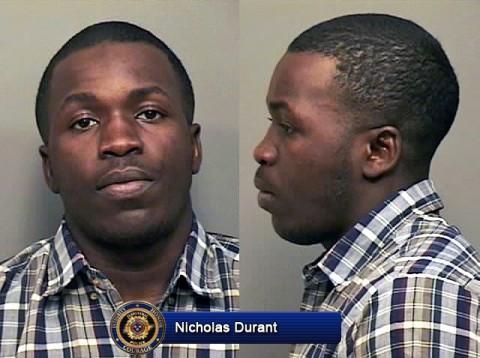 Nicholas Durant