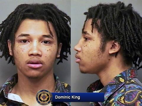 Dominic King