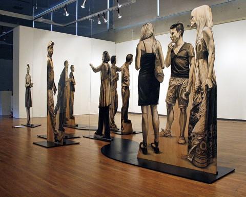 Customs House Museum celebrates Women's History Month