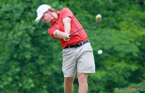 Austin Peay Men's Golf (Courtesy: Austin Peay Sports Information)