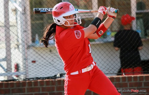 Austin Peay Softball. (Courtesy: Brittney Sparn/APSU Sports Information)