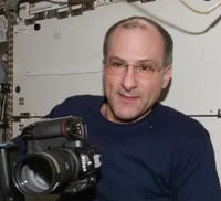 Astronaut Don Pettit is a prolific photographer and writer.