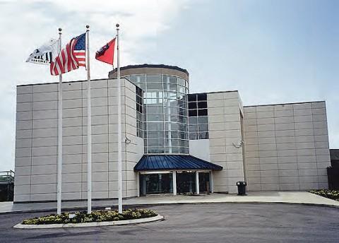 Baptist Sports Park, Nashville, TN.