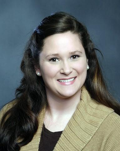 Erica Coleman, the new Head of Upper School at Clarksville Academy.
