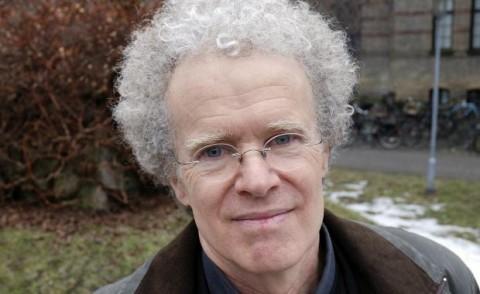 Erik Olin Wright