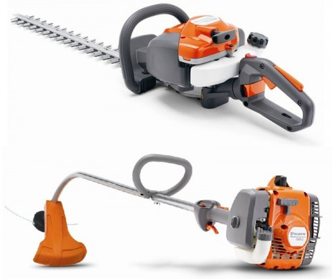 Husqvarna Grass Trimmer (Model 122C) and Husqvarna Hedge Trimmers: (Models 122HD60 and 122HD45) recalled due to fire hazard.