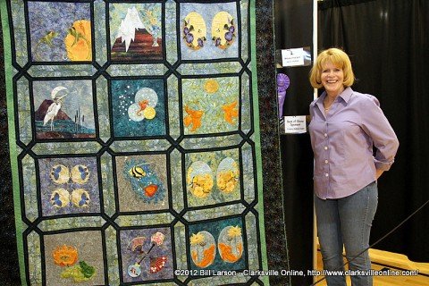 Glimpses of Spirit with creator Linda Bridges