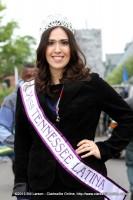 Miss Tennessee Latina Jessica Paola Abtahi