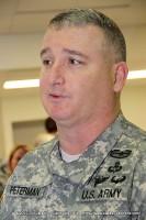 Col. Michael P. Peterman