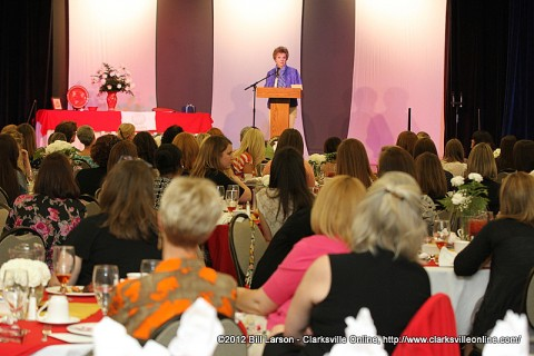 The Chi Omega 40th Anniversary Celebration