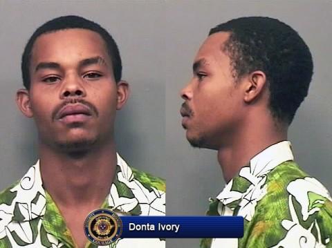 Donta Ivory