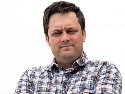 Nate Bargatze is the headliner for the next Comedy on the Cumberland Show.
