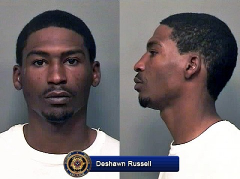 Deshawn Russell