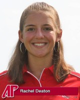 Rachel Deaton