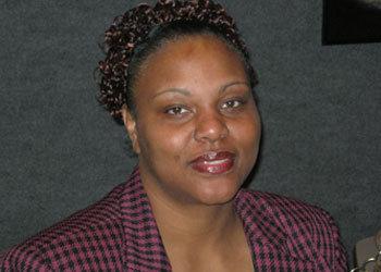 Angela Egbon