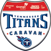 2012 Tennessee Titans Caravan