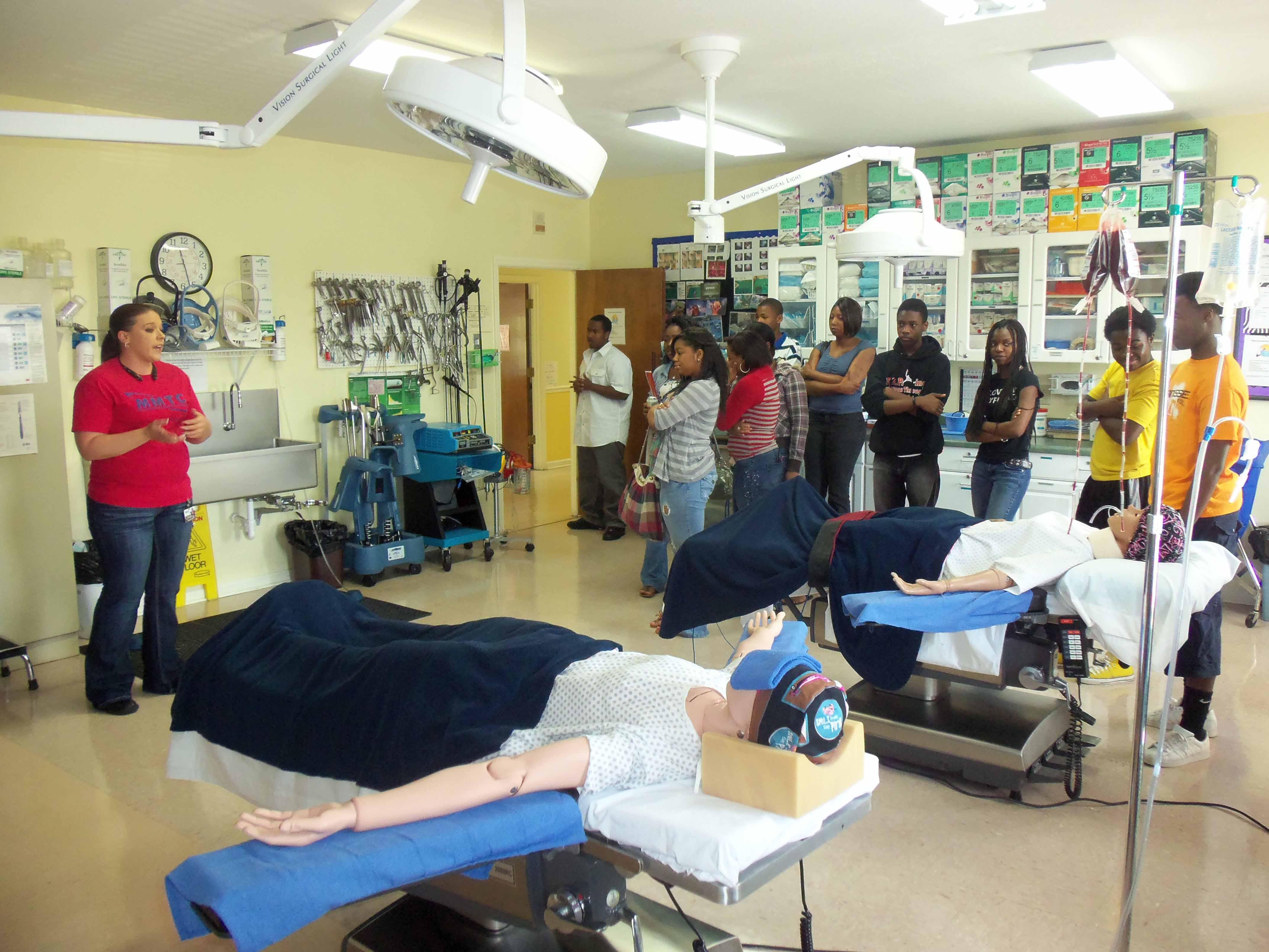 Massage School Austin Student Massage - Massage School