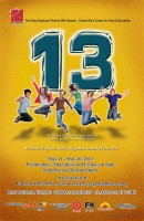 "High-Energy Musical ""13"" at the Roxy Regional Theatre"