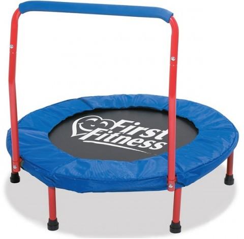 Aqua-Leisure Recalls Children's Trampolines