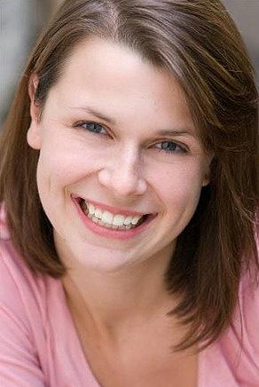 Ashley Laverty