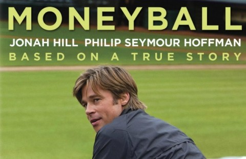 Moneyball, staring Brad Pitt to be shown at the next Movies in the Park.