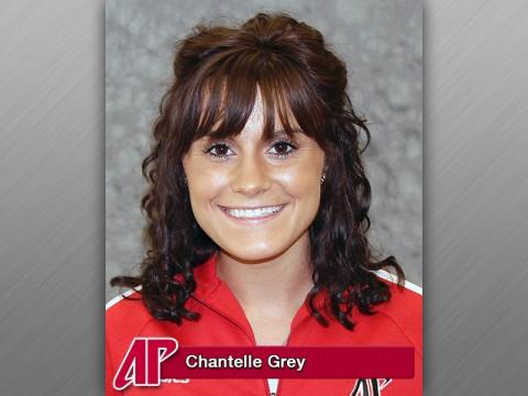 Chantelle Grey