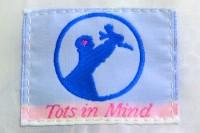 Tots In Mind logo