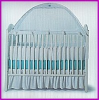 Cozy Crib Tent II