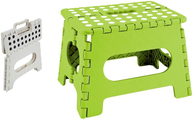 Kennedy International Recalls Folding Step Stools Due To