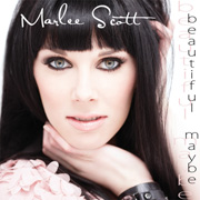 Marlee Scott's Beautiful Maybe Album