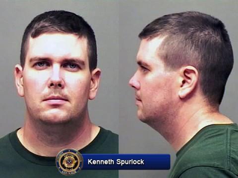 Kenneth Spurlock
