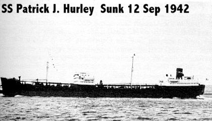 The SS Patrick J. Hurley