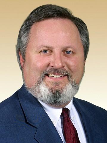 F&M Bank President and CEO, Sammy Stuard
