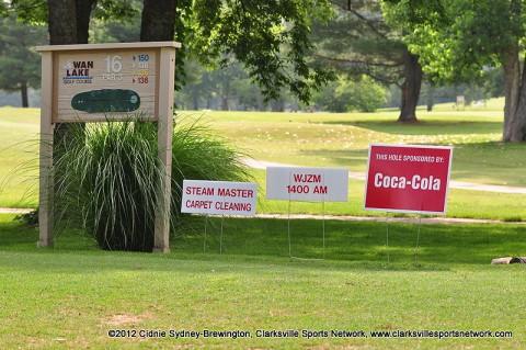 Wendy's Invitational Golf Tournament.