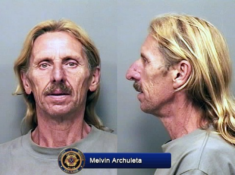 Melvin Archuleta