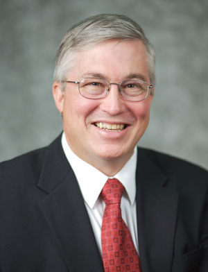 Tim Hall has been the president of Austin Peay State University since August 2007