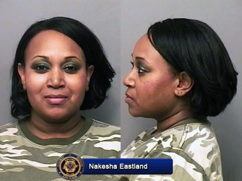 Nakesha Eastland