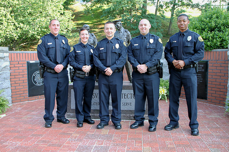 the quality training and skills of police officers Police department personnel stress resilience training: an institutional case  study  outcome measures were the personal and organizational quality   officer wellness by providing practical self-regulation skills for better.