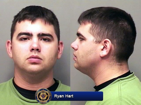 Ryan Hart