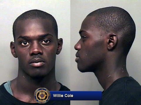 Willie Cole