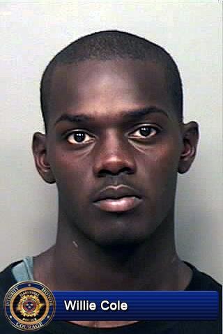 Clarksville Police arrest Man on Probation for Motor ...
