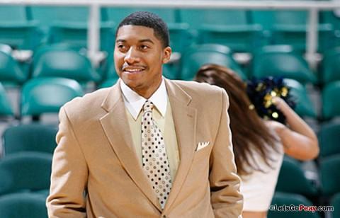 Corey Gipson (Courtesy: Austin Peay Sports Information)