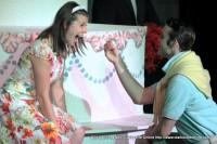 Glen proposes to Julia